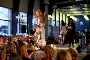 Modeshow zonta 2015 - Foto Bo Nymann